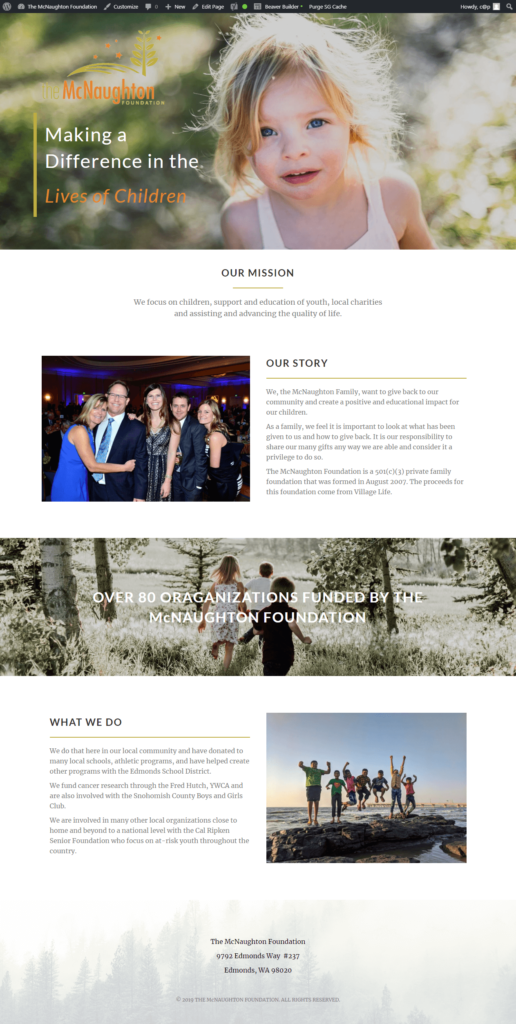 The-McNaughton-Foundation-website-home-page