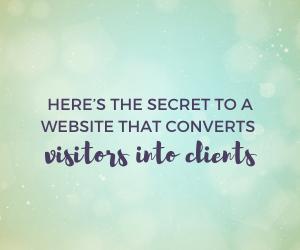 website-converts-visitors-into-clients