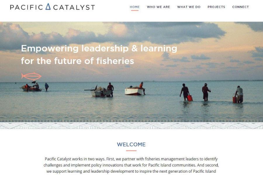 pacific-catalyst-website