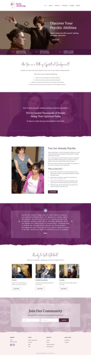 psychic-awakening-home-page